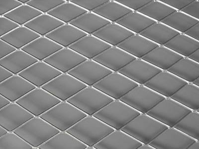 Aluminum Expanded Metal Lightweight And Durable